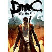 Цифровой ключ DmC Devil May Cry